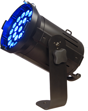 200-Watt LED Wash Fixture